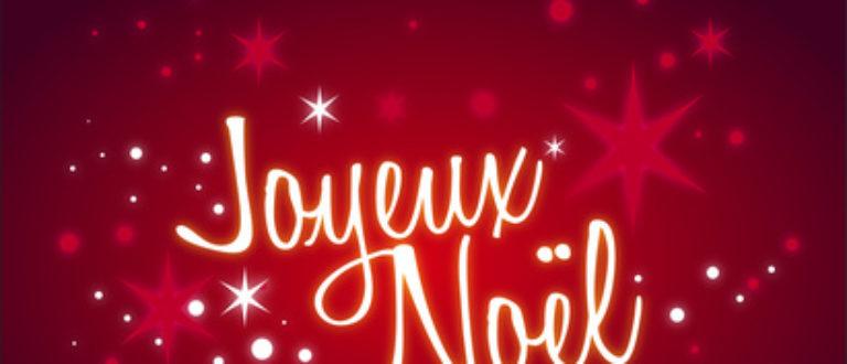 Article : Joyeux Noël !!!
