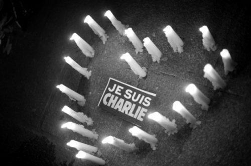 Article : Une satire où ça tire ? Je suis Charlie Hebdo.