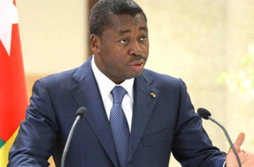 Article : Ce pile ou face dans la politique du président Faure Gnassingbé.