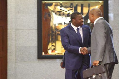Article : Ce classico électoral togolais