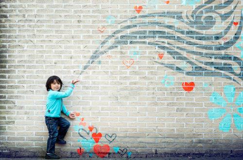 Article : A cet amour trouvé