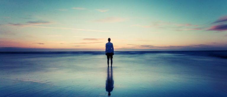 Article : Entre solitude et silence…