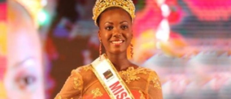 Article : Miss Togo : « ancienne sort, nouvelle reste »