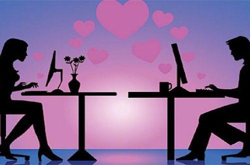 Article : Un amour virtuel (suite)