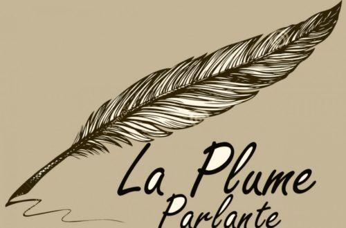 Article : De la plume à la plume parlante