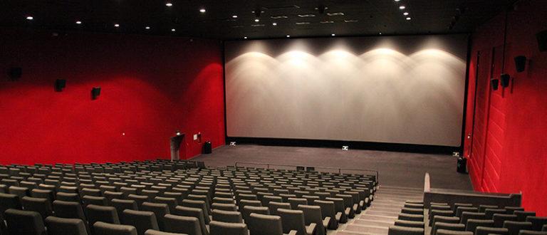 Article : Lomé et ses cinémas publics
