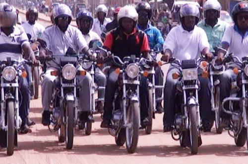 Article : Zémidjan à Lomé, chroniqueur à France24 !